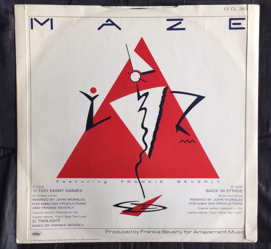 Maze - Twilight - 41 Rooms - show 83