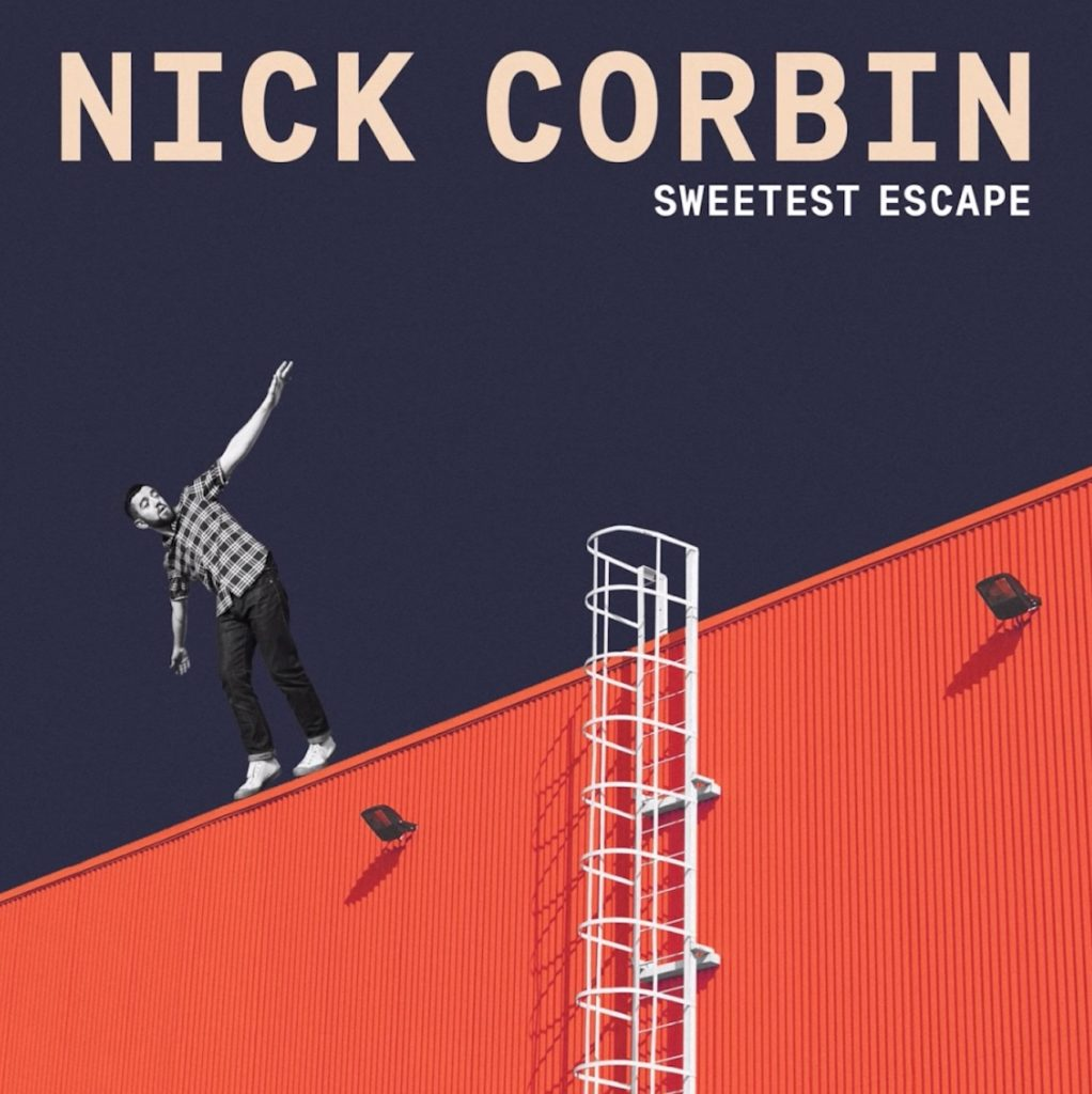 Nick Corbin - Sweetest Escape - 41 Rooms - show 82