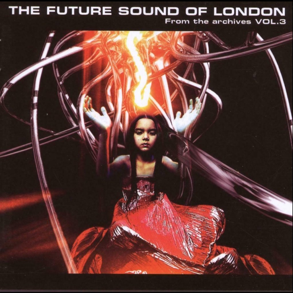 The Future Sound Of London - Room 207 - 41 Rooms - show 83