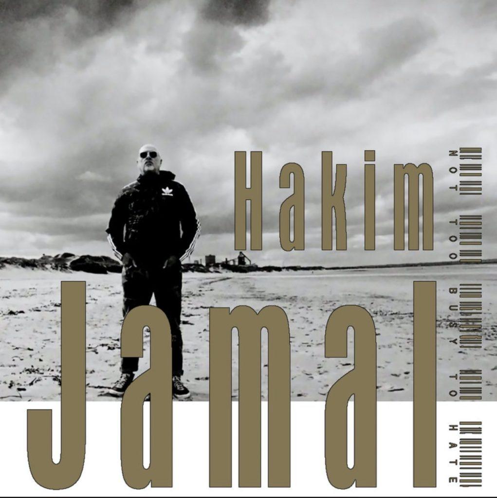 Hakim Jamal - Alphabetcity - 41 Rooms -show 84