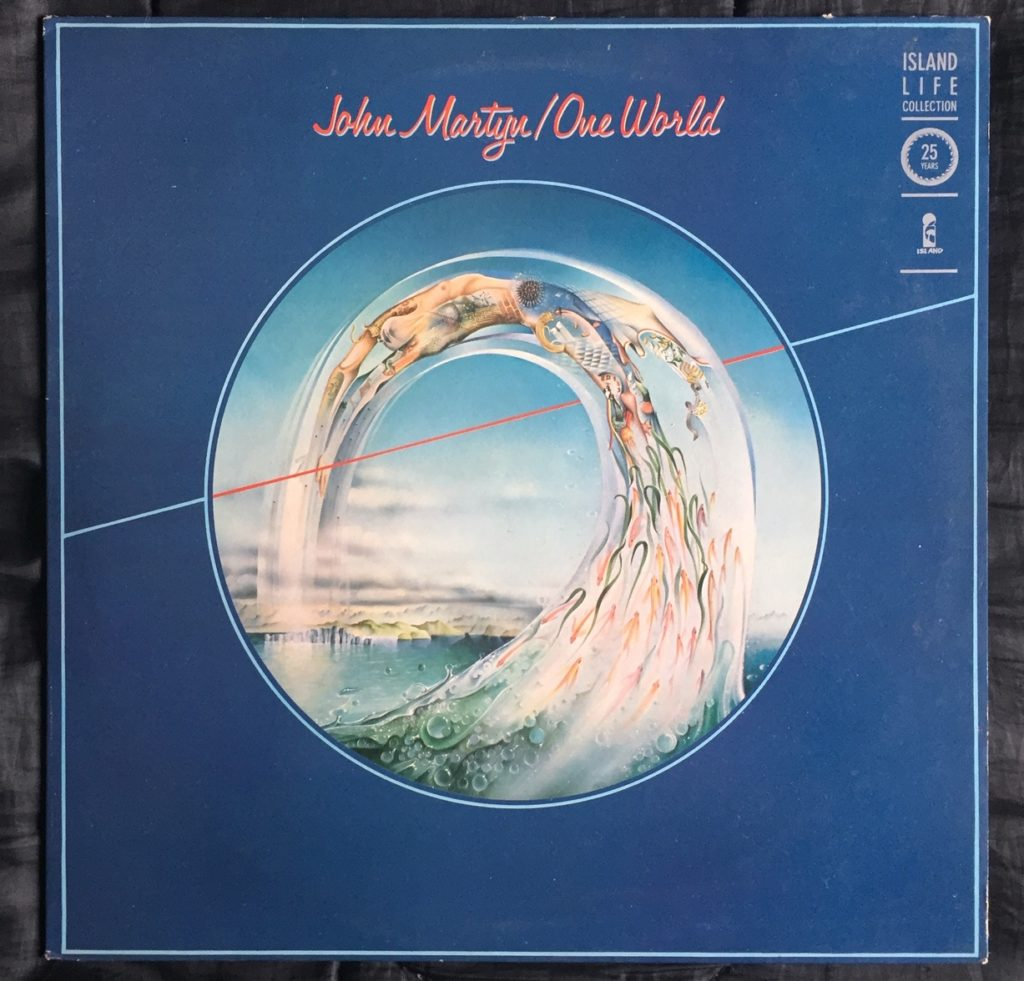 John Martyn - Smiling Stranger - 41 Rooms - show 84