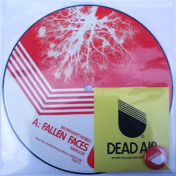 Mordant Music - Fallen Faces - 41 Rooms - Show 84