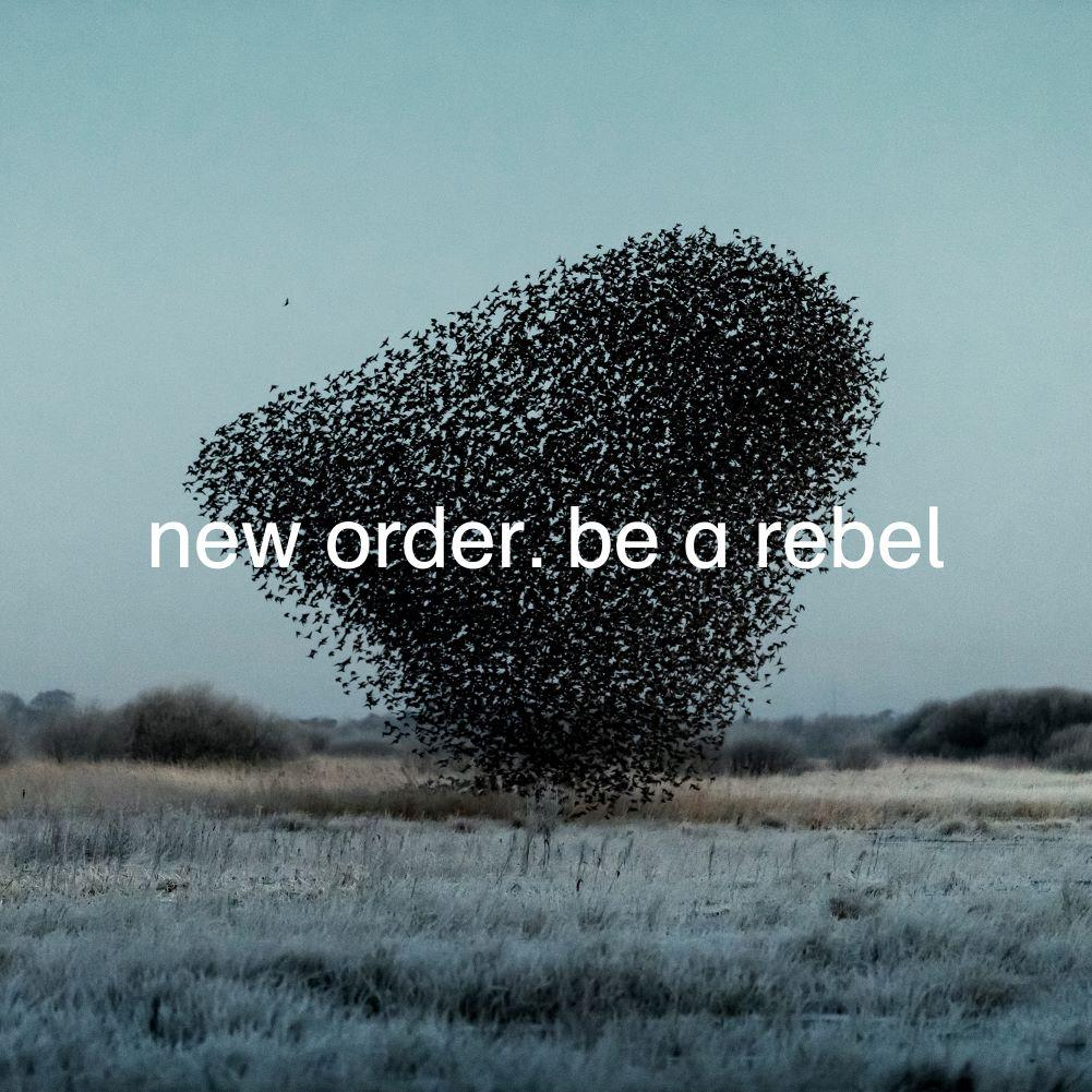 New Order - Be A Rebel - 41 Rooms - show 84