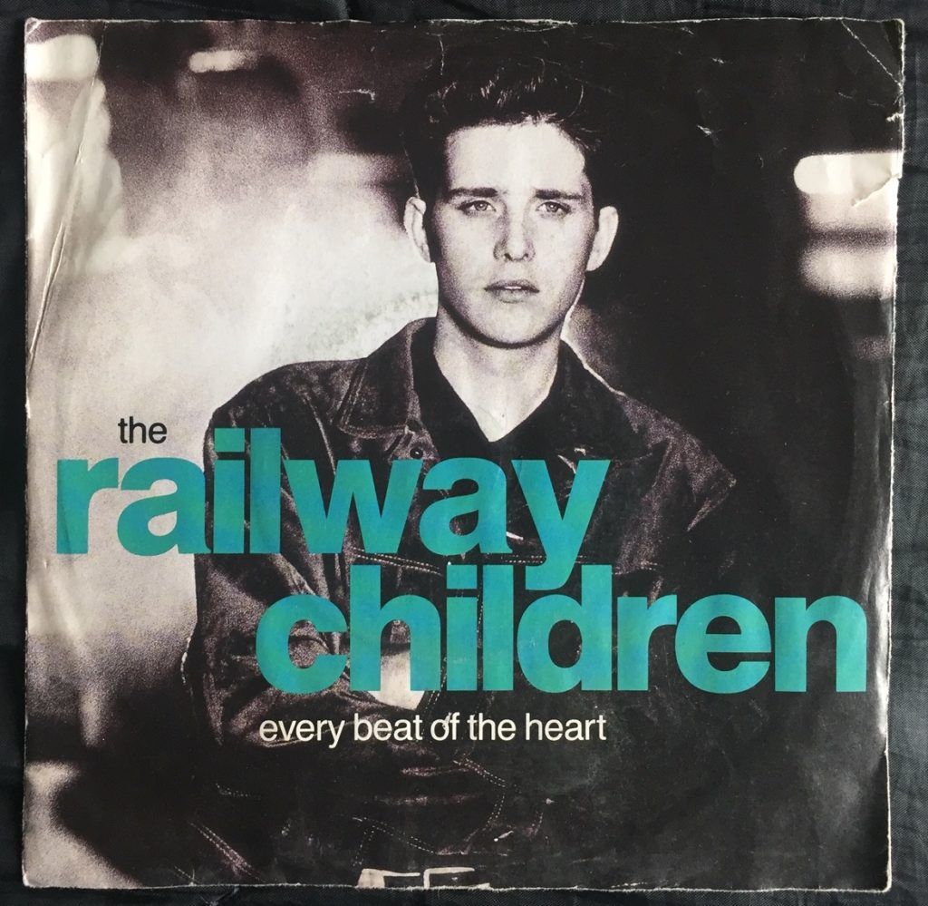 The Railway Children - Every Beat Of The Heart - 41 Rooms - show 84