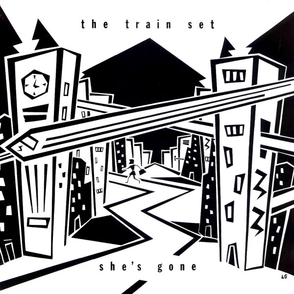 The Train Set - She's Gone - 41 Rooms - Show 84