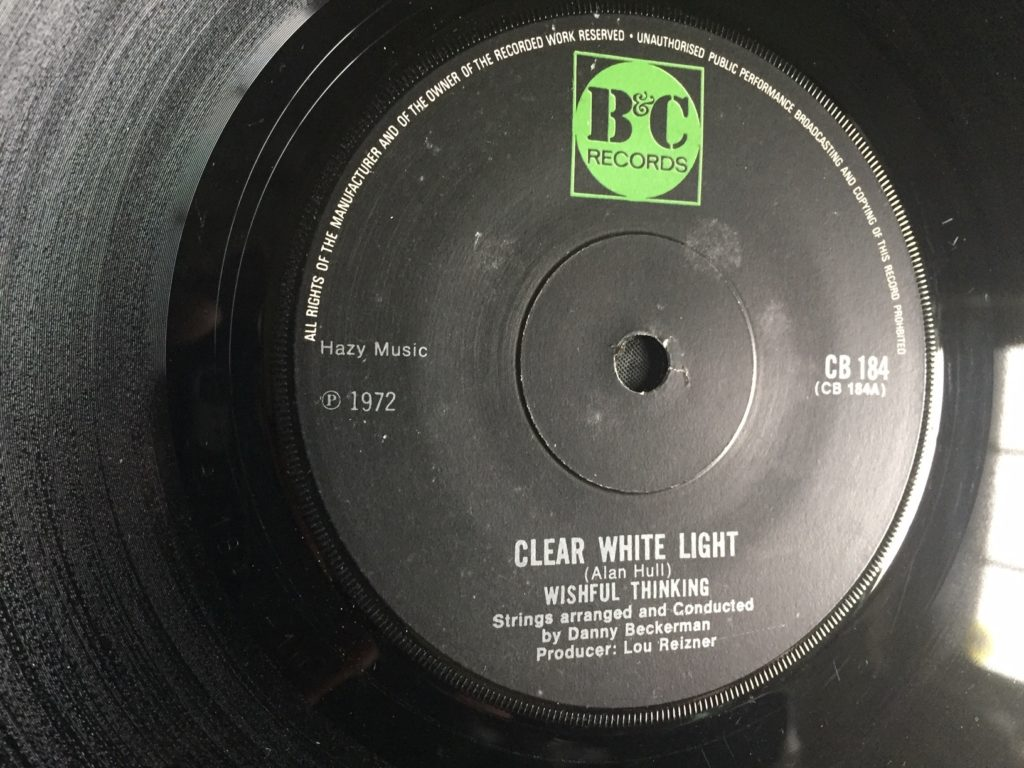 Wishful Thinking - Clear White Light - 41 Rooms - show 84