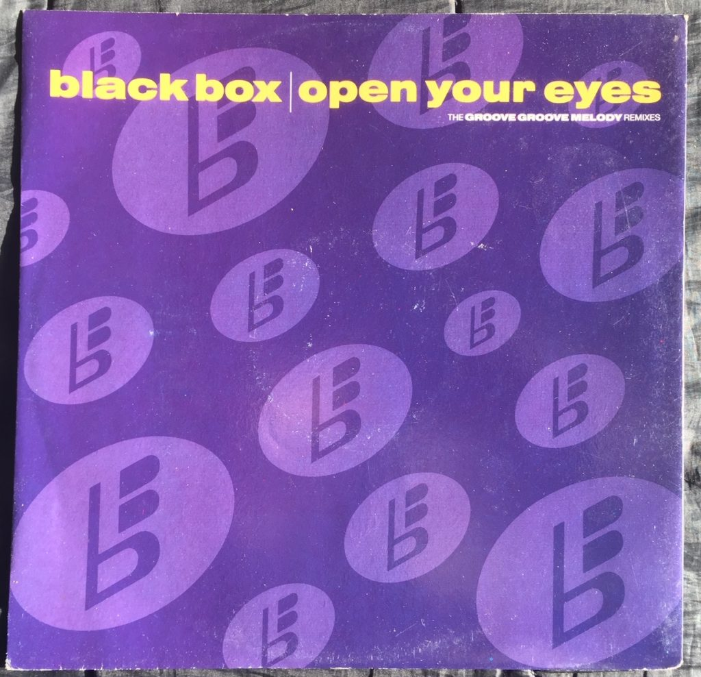 Black Box - Open Your Eyes (Mirko's Mix) - 41 Rooms - show 85