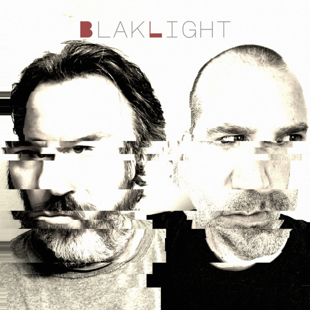 Blaklight - Unknown Love - 41 Rooms - show 85