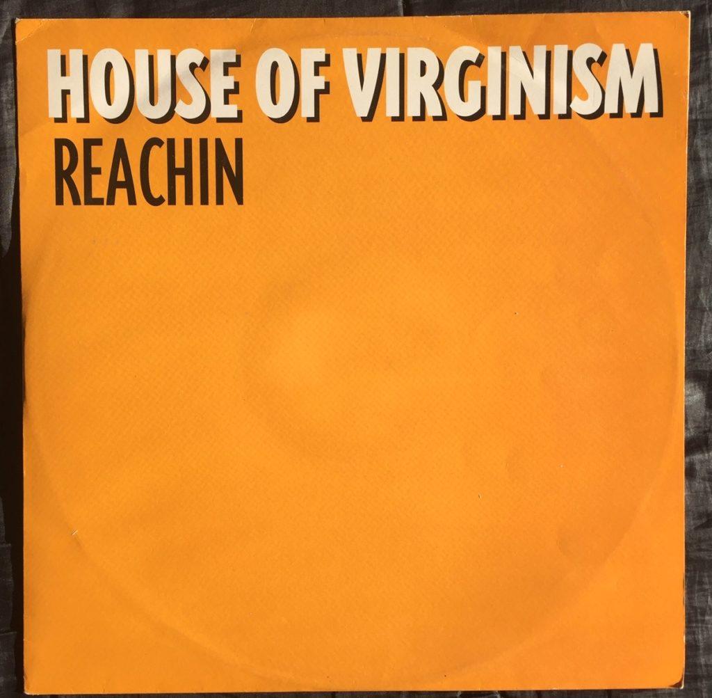 House Of Virginism - Reachin (Miss Manhattan Mix) - 41 Rooms - show 85