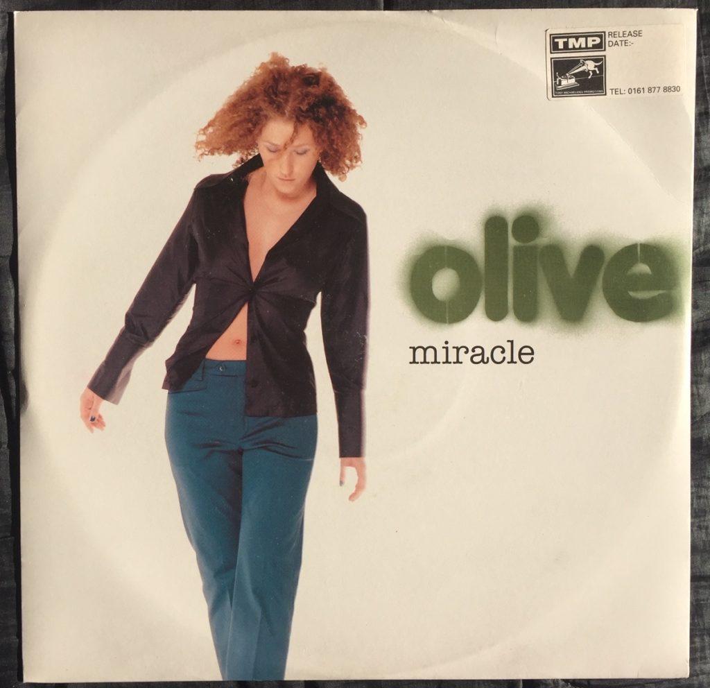 Olive - Miracle (Monkey Mafia Mix) - 41 Rooms - show 85