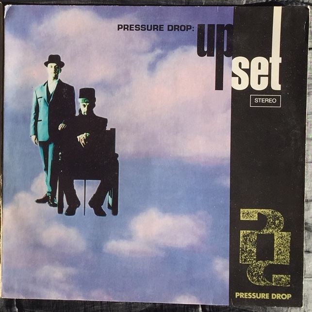 Pressure Drop - You're Mine - 41 Rooms - show 85