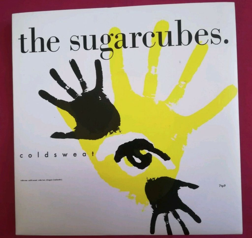 The Sugarcubes - Coldsweat - 41 Rooms - show 85