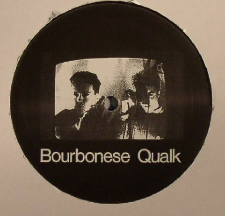 Bourbonese Qualk - Lies (Ancient Methods Remix) - 41 Rooms - show 86