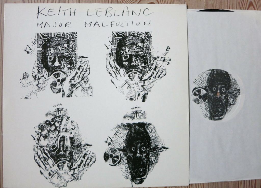 Keith Le Blanc - Get This - 41 Rooms - show 86