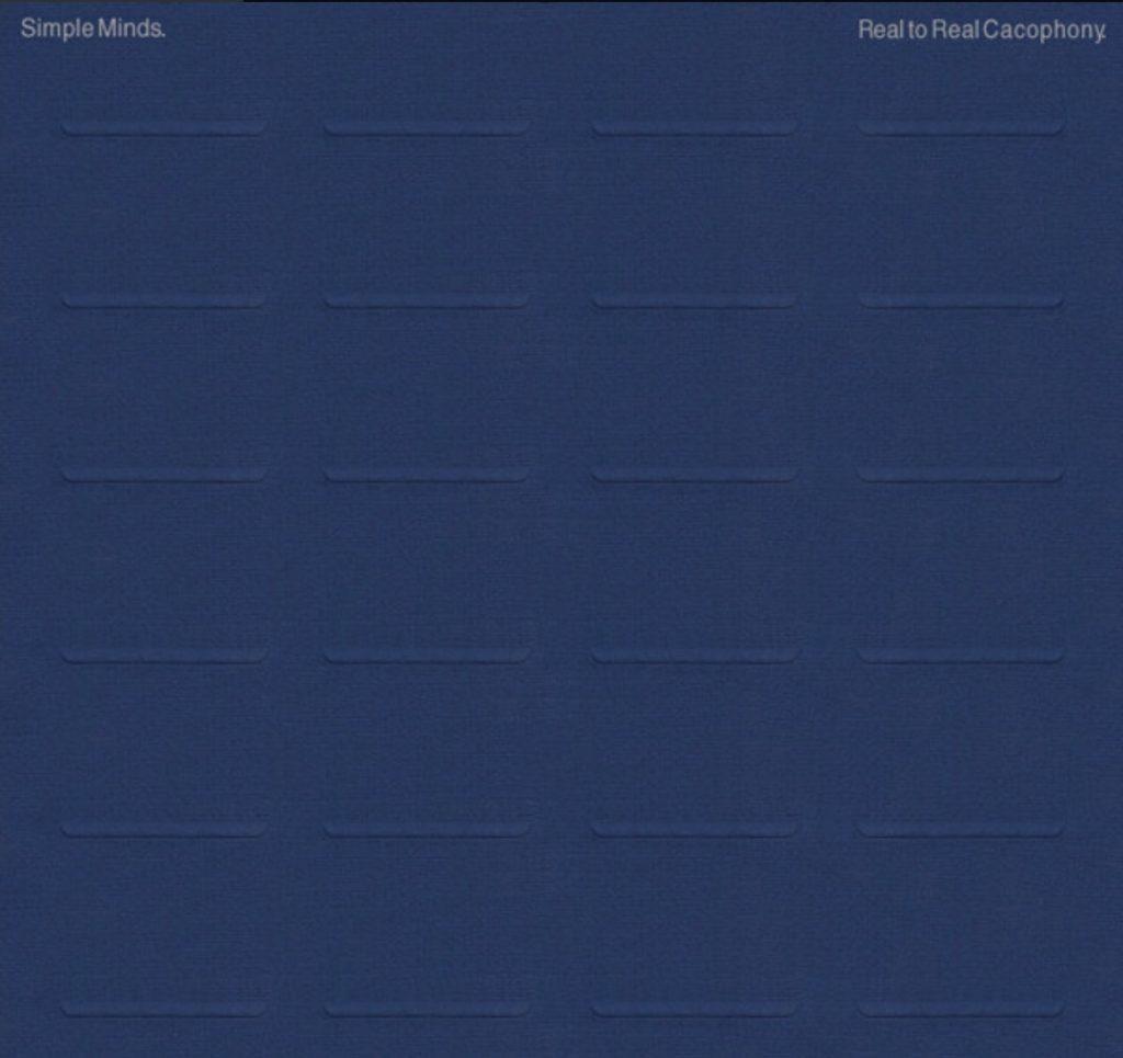 Simple Minds - Premonition - 41 Rooms - show 85