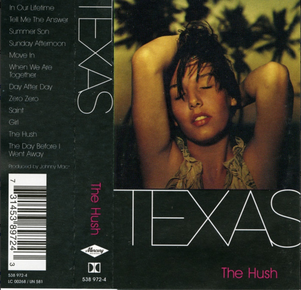 Texas - The Hush - 41 Rooms - show 86