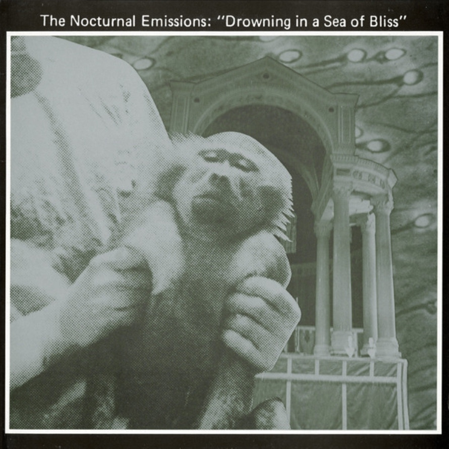 The Nocturnal Emissions - 41 Rooms - show 86