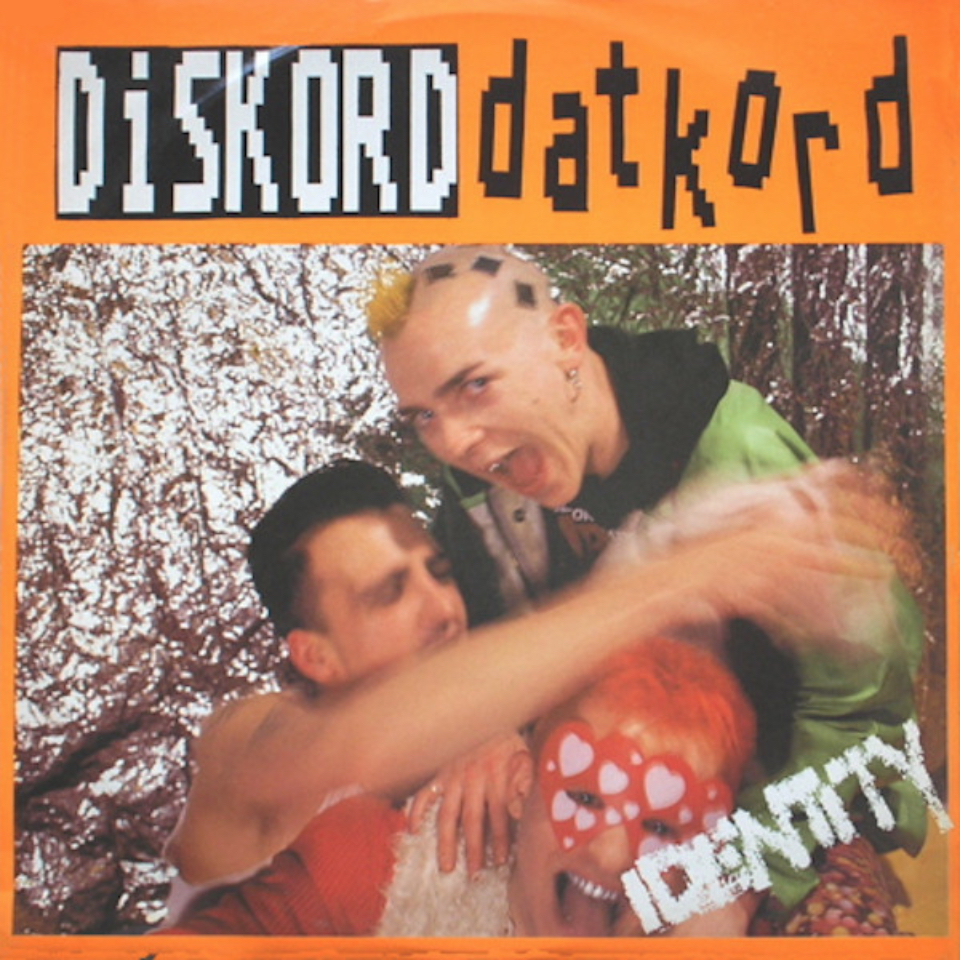 Diskord Datkord - Identity - 41 Rooms - show 85