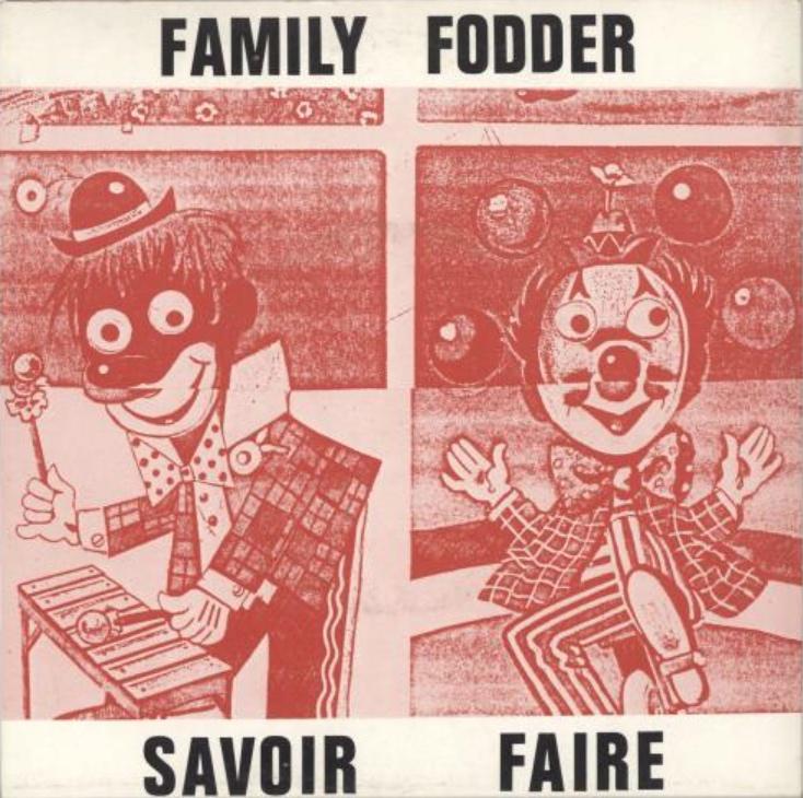 Family Fodder - Savoir Faire - 41 Rooms - show 87