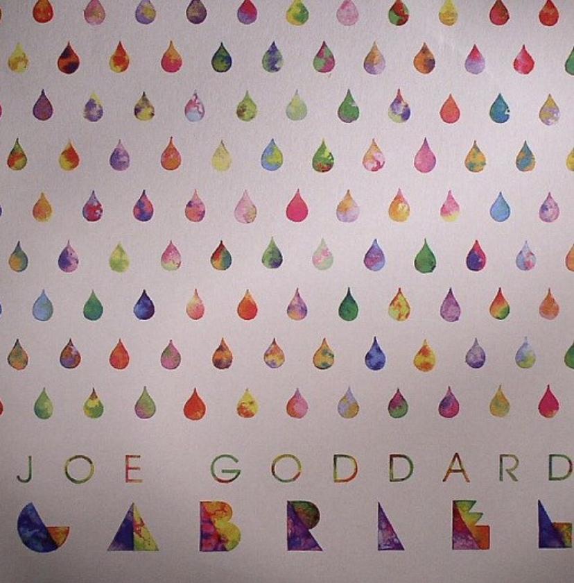 Joe Goddard - Gabriel - 41 Rooms - show 87