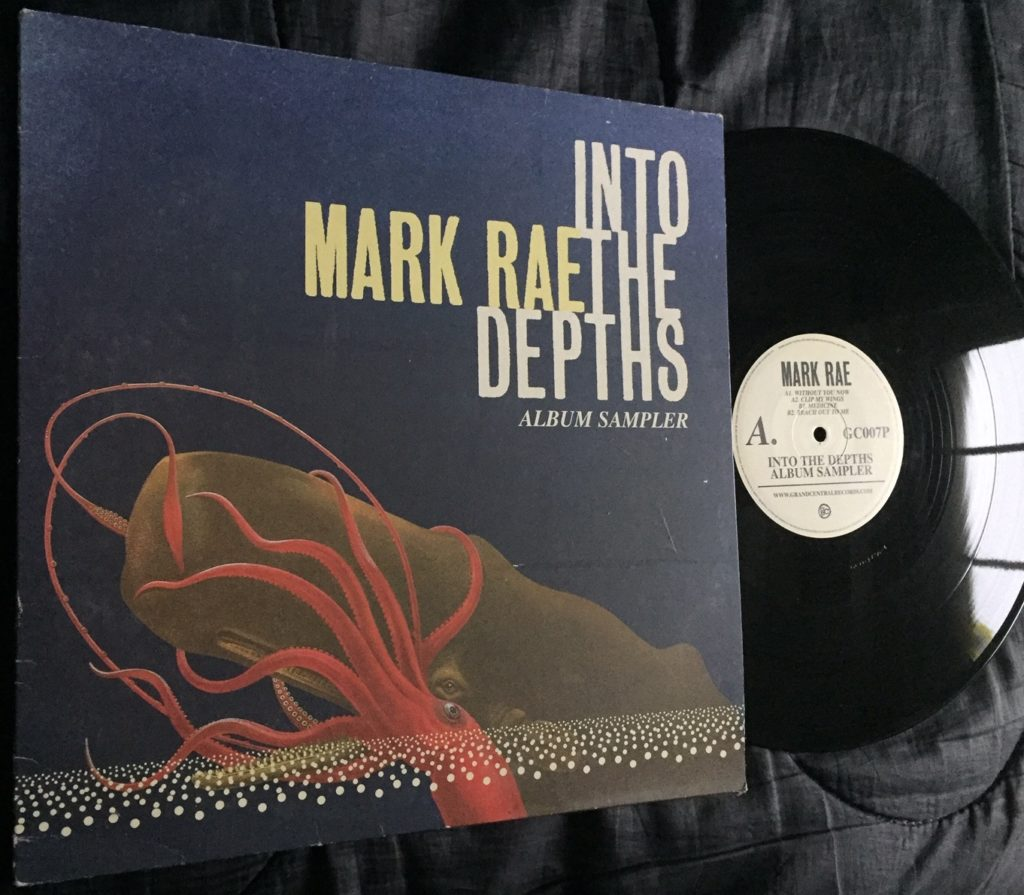 Mark Rae - Without You Now - 41 Rooms - show 87