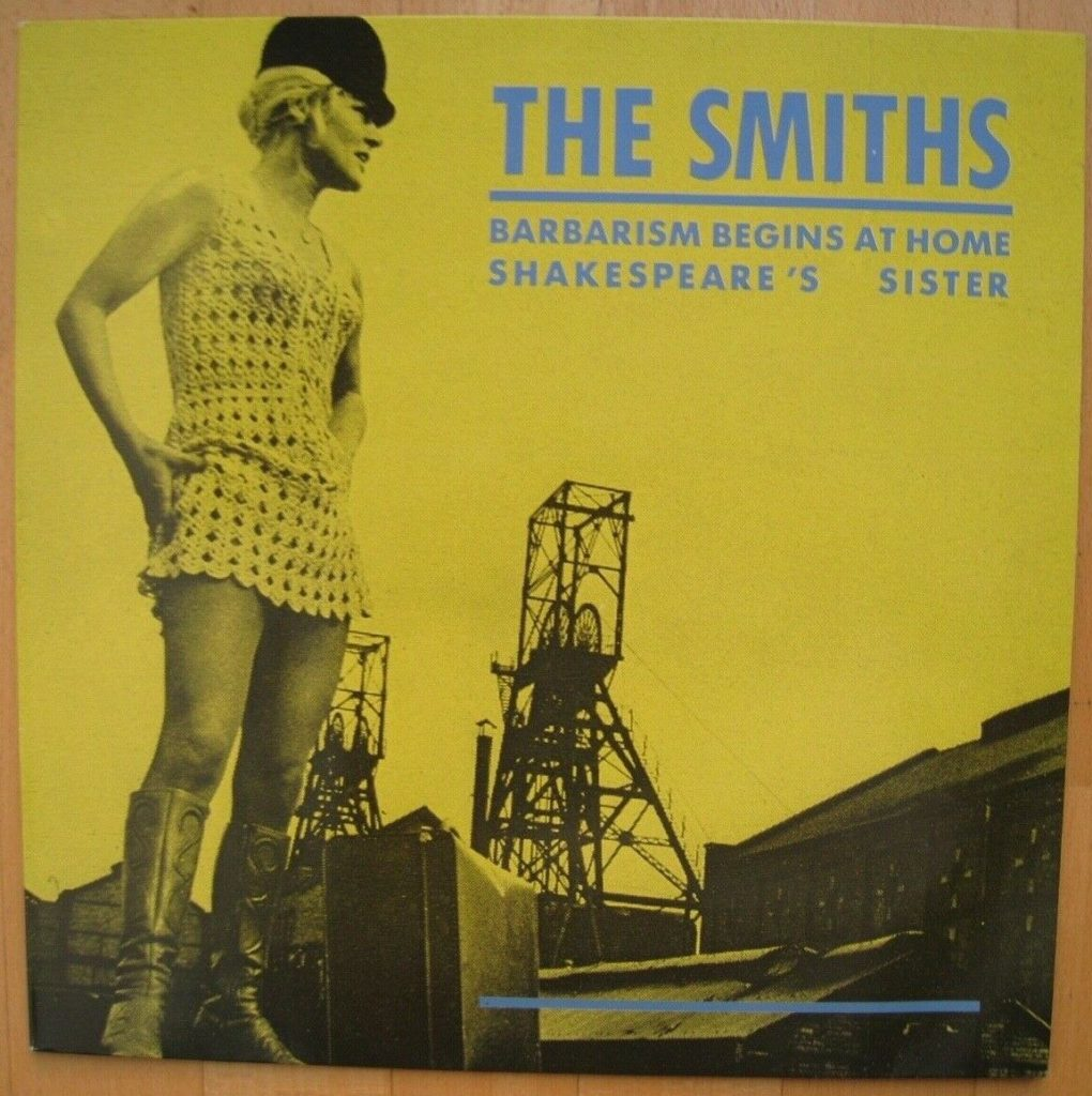 The Smiths - Barbarism Begins At Home - 41 Rooms - show 87