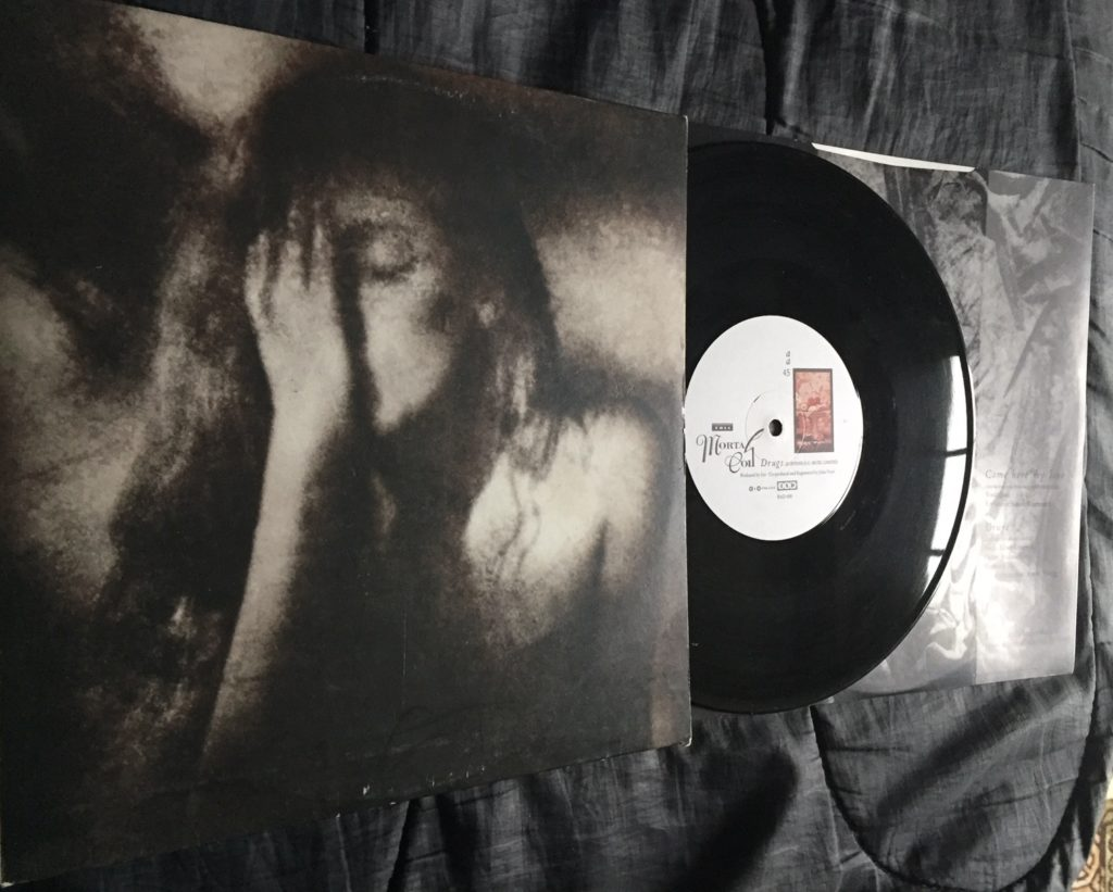 This Mortal Coil - Drugs - 41 Rooms - show 87