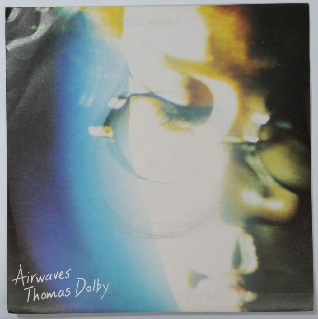 Thomas Dolby - Airwaves - 41 Rooms - show 87