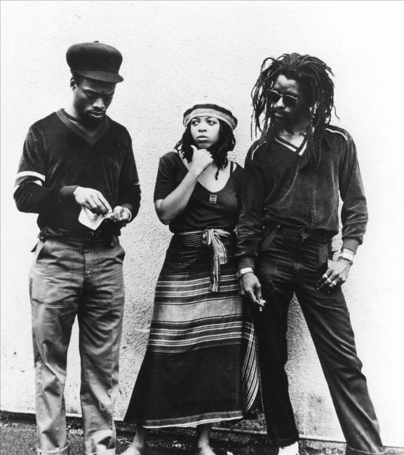 Black Uhuru - Bling! Bling! Party! - 41 Rooms - show 88