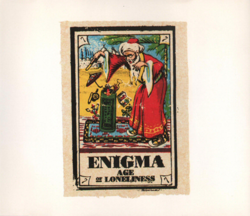 Enigma - Age Of Loneliness - 41 Rooms - show 88
