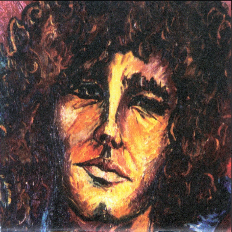 Tim Buckley - Wayfaring Stranger (Take 4) - 41 Rooms - show 88