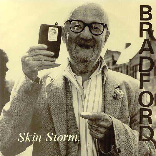 Bradford - Skin Storm - 41 Rooms - show 89