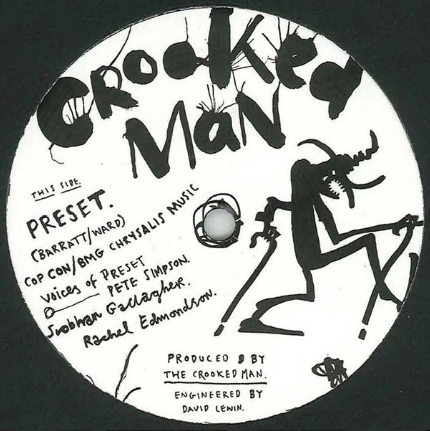 Crooked Man - Preset - 41 Rooms - show 89