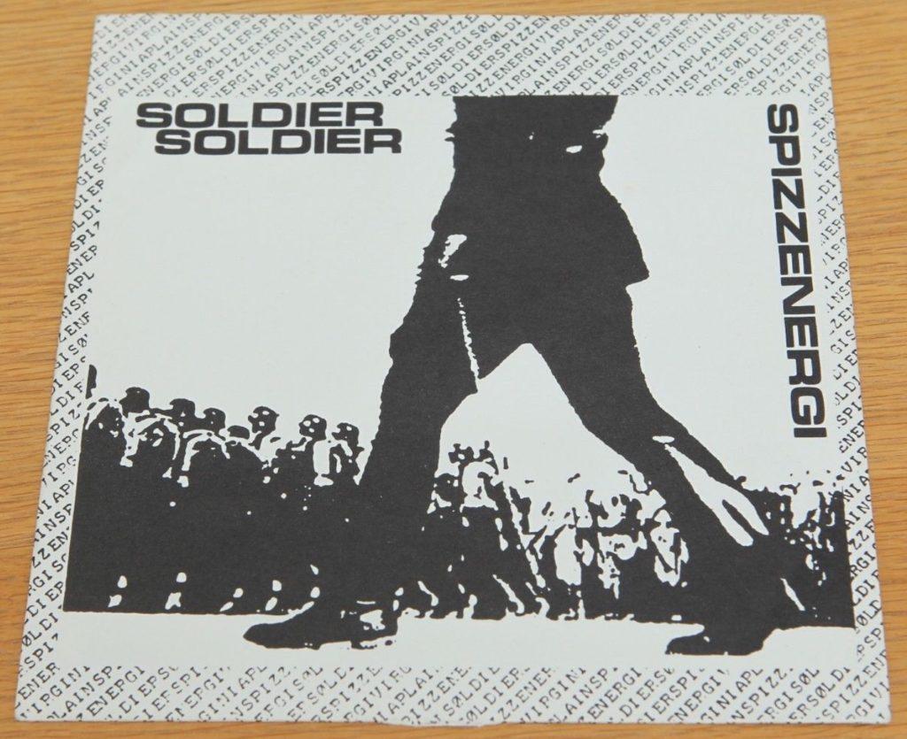 Spizzenergi - Soldier Soldier - 41 Rooms - show 88