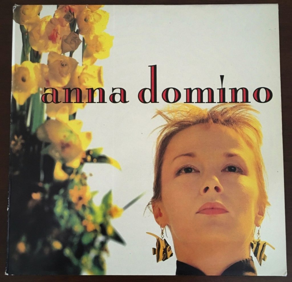 Anna Domino - This Time - 41 Rooms - show 91