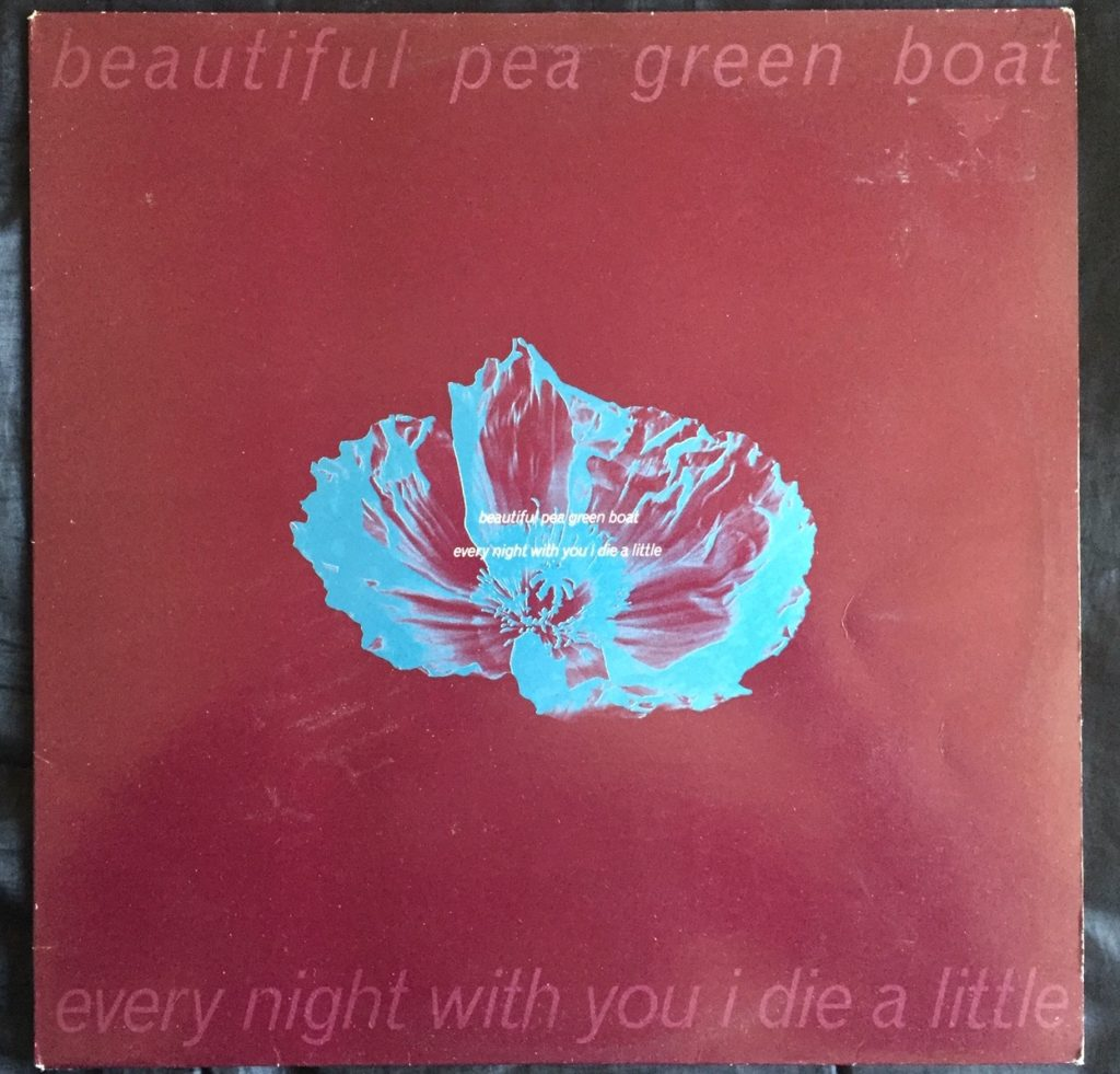 Beautiful Pea Green Boat - Every Night With You I Die A Little - 41 Rooms - show 90