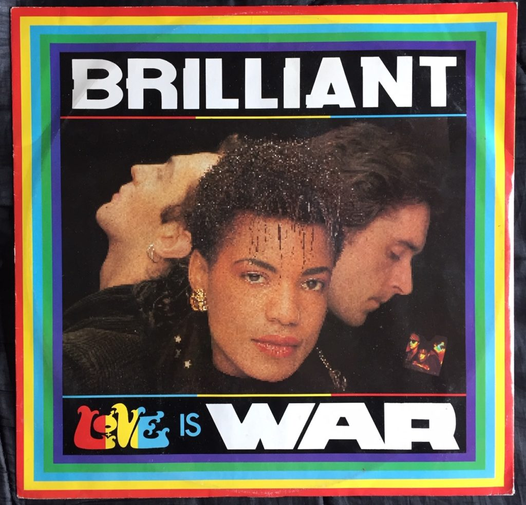 Brilliant - Love Is War - 41 Rooms - show 91