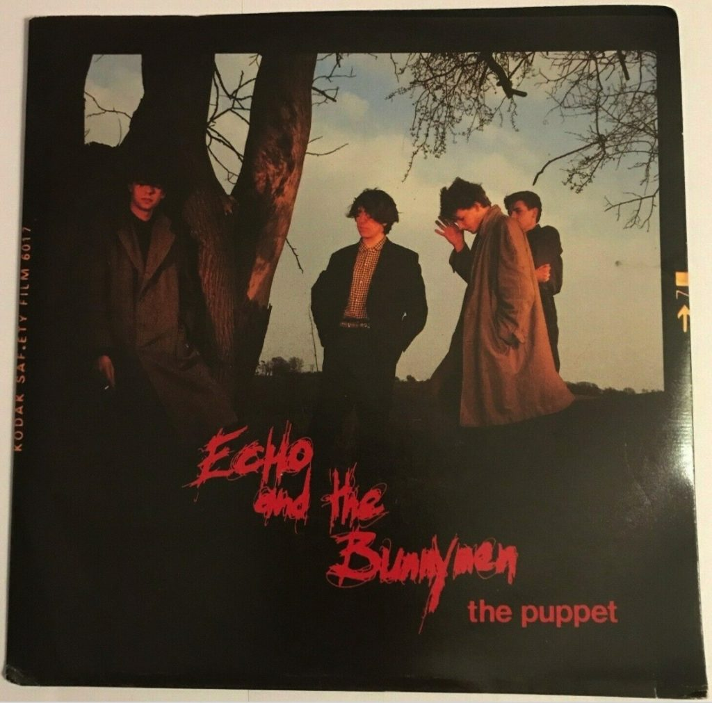 Echo and the Bunnymen - Do It Clean - 41 Rooms - show 91