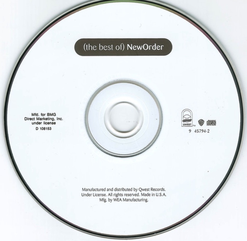 New Order - Let's Go (Nothing For Me) - 41 Rooms - show 91 (2)