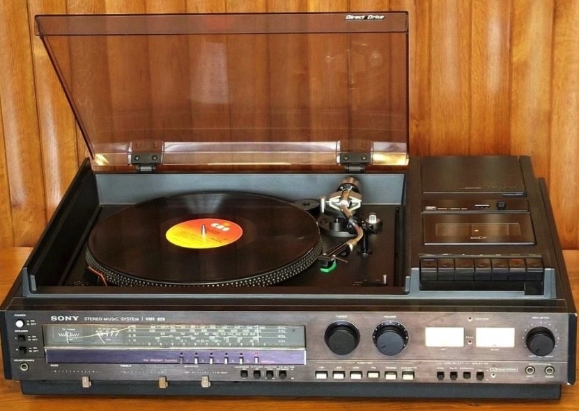 Sony HMK-80B music centre - 41 Rooms - show 91