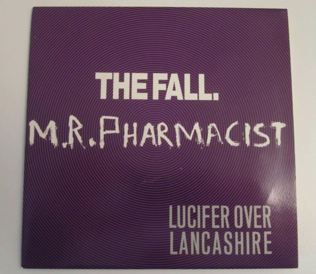The Fall - Mr. Pharmacist - 41 Rooms - Show 91