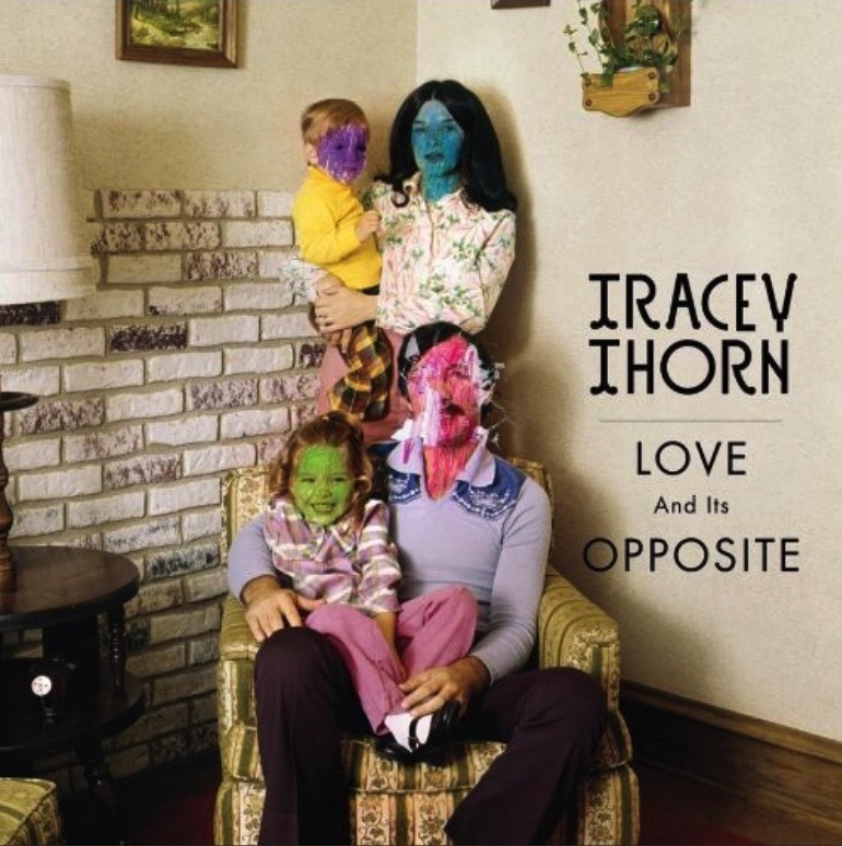 Tracey Thorn - Why Does The Wind - 41 Rooms - show 91