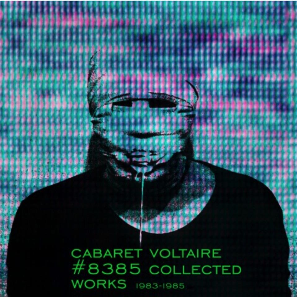Cabaret Voltaire - Blue Heat (12 Mix) - 41 Rooms - show 92