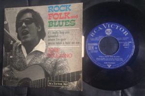Jose Feliciano - Youre Takin Hold Of Me - 41 Rooms - show 63