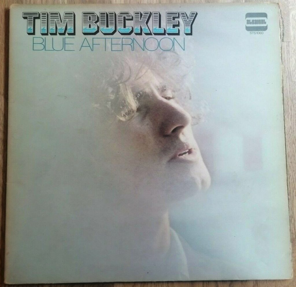 Tim Buckley - I Must Have Been Blind - 41 Rooms - show 92