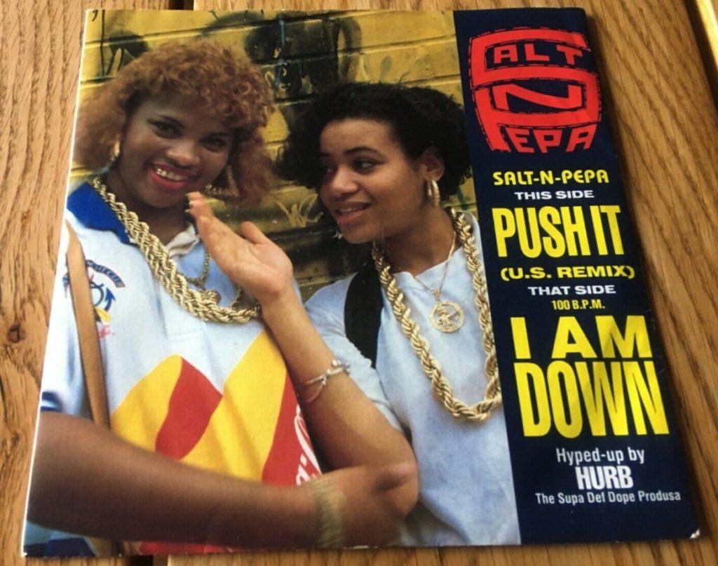 Salt-N-Pepa - Push It - 41 Rooms - show 93