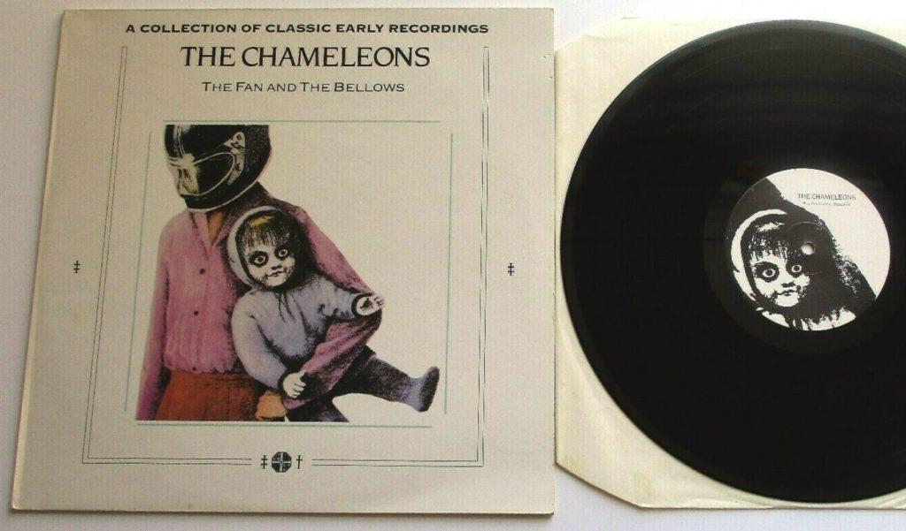 The Chameleons - Nathan's Phase - 41 Rooms - show 93