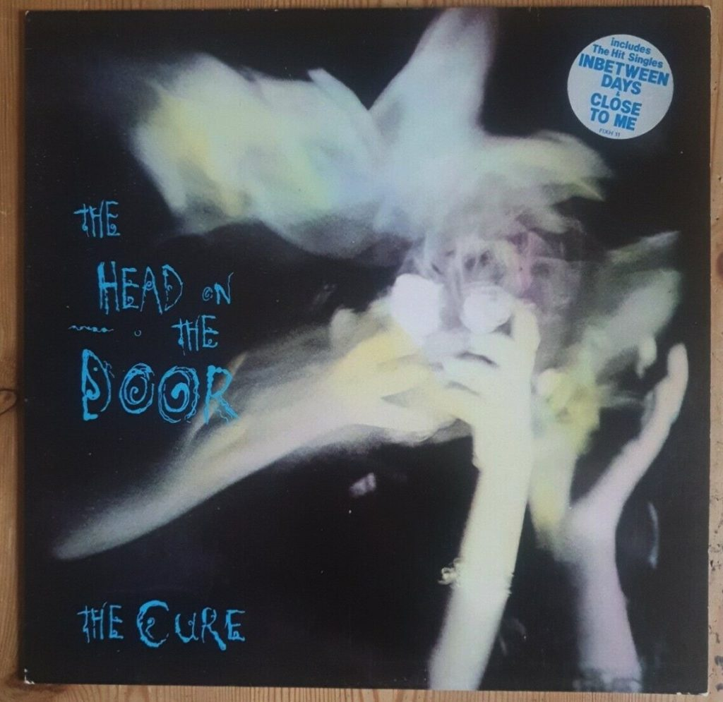 The Cure - Screw - 41 Rooms - show 93