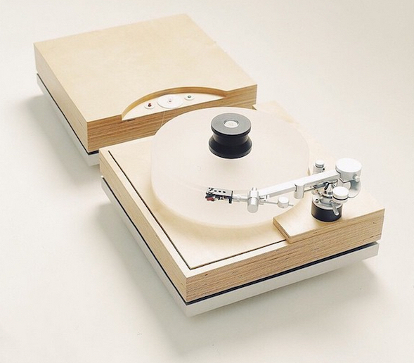 The Nordic Concept Reference Turntable – by A Better Life Audio Group - 41 Rooms - show 92
