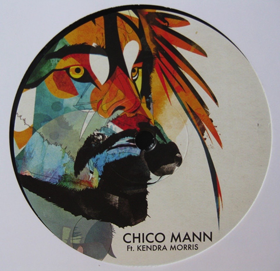 Chico Mann (feat Kendra Morris) - Same Old Clown - 41 Rooms - show 94